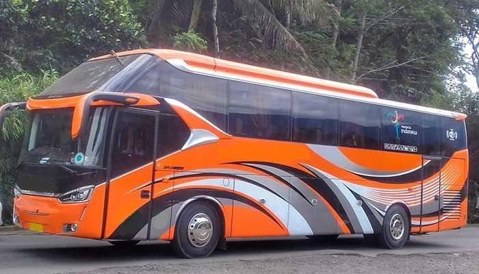 Sewa Bus Cianjur