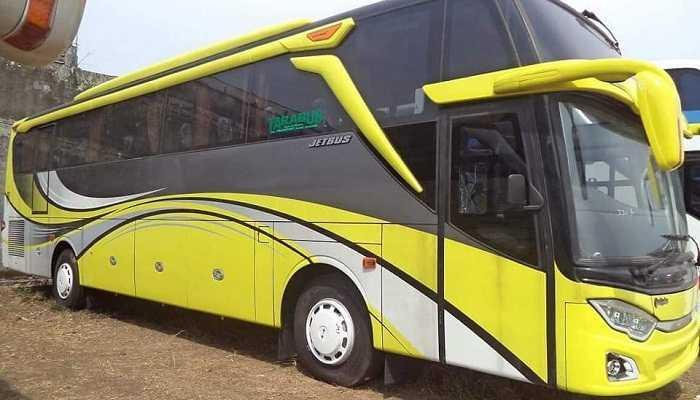 Sewa Bus Demak