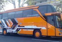 Sewa Bus Garut
