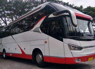 Sewa Bus Gresik
