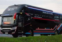 Sewa Bus Indramayu