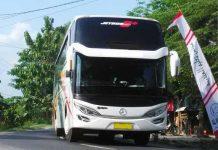 Sewa Bus Jember