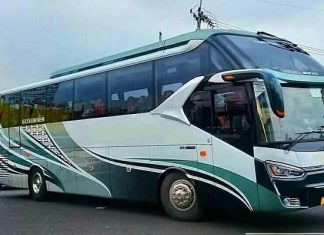 Sewa Bus Jepara