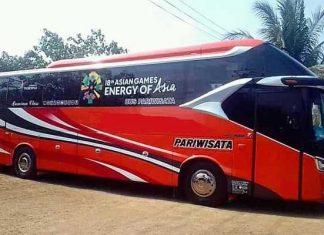 Sewa Bus Kuningan