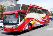 Sewa Bus Majalengka