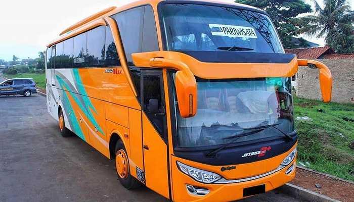 Sewa Bus Pariwisata Di Jombang