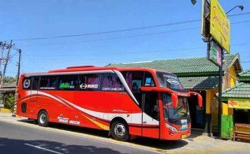 Sewa Bus Ponorogo