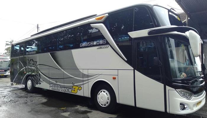 Sewa Bus Purwakarta