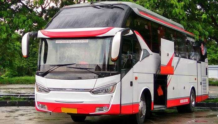 Sewa Bus Purwodadi Grobogan