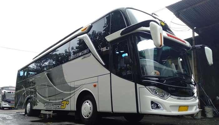 Sewa Bus Sidoarjo