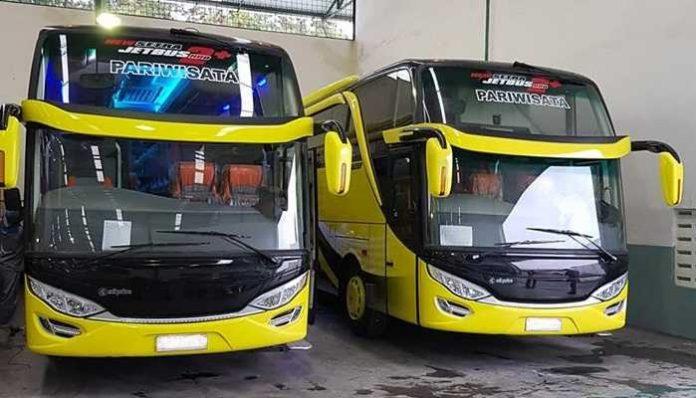 Sewa Bus Solo