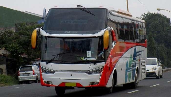 Sewa Bus Subang