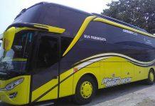 Sewa Bus Sukabumi