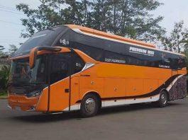 Sewa Bus Tasikmalaya