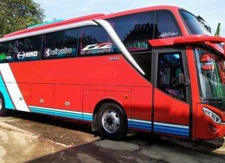 Sewa Bus Tuban