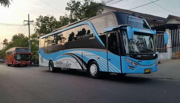 Sewa Bus Tulungagung