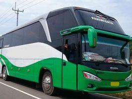 sewa Bus Pasuruan