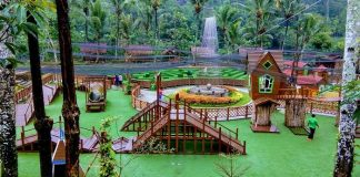 Paket Wisata Tasikmalaya