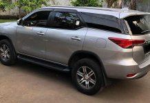 Rental Mobil Kulon Progo