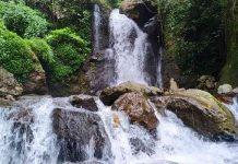 Air Terjun Di Bogor