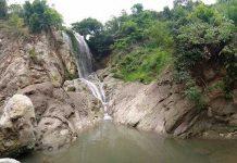 Air Terjun Di Bojonegoro