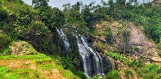Air Terjun Di Cianjur