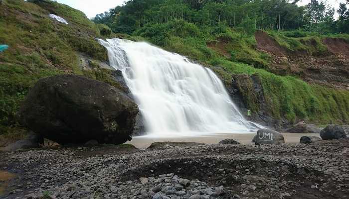 Air Terjun Di Jepara