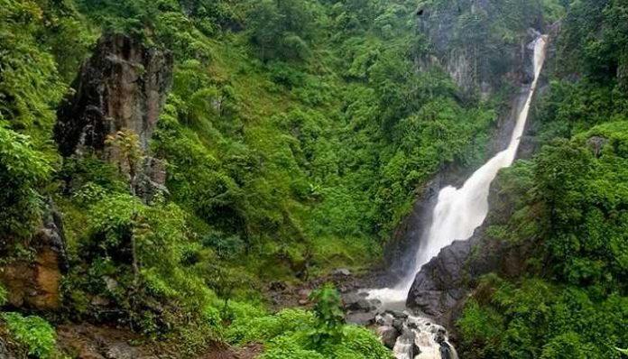 Air Terjun Di Ponorogo