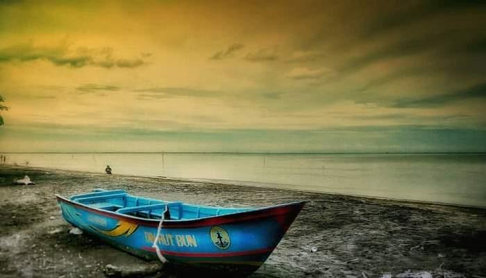 Wisata Pantai Di Brebes