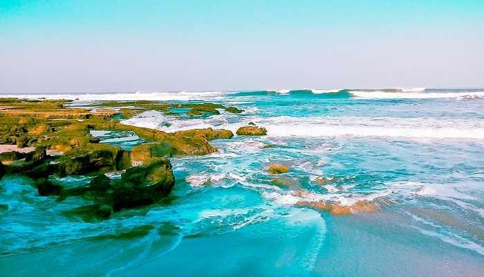 Wisata Pantai Di Garut