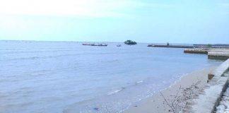 Wisata Pantai Di Gresik