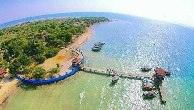 Wisata Pantai Di Jepara