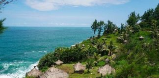Wisata Pantai Di Kebumen