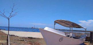Wisata Pantai Di Pekalongan