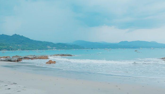 Wisata Pantai Di Sukabumi