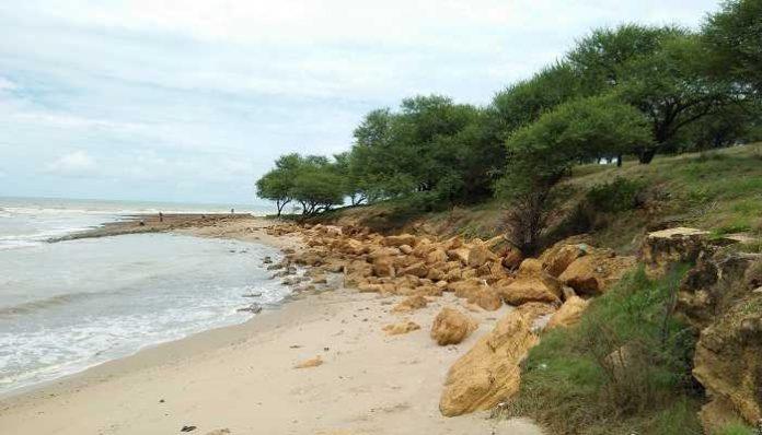 Wisata Pantai Di Tuban