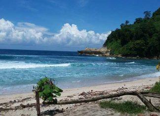 Wisata Pantai Di Tulungagung