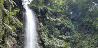 Air Terjun Dan Curug Di Pandeglang Banten