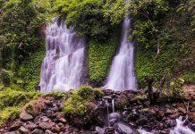 Air Terjun Di Banyuwangi