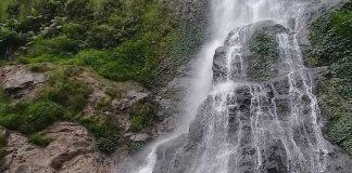 Air Terjun Di Nganjuk