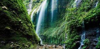 Air Terjun Di Probolinggo