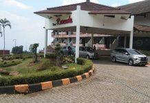 Hotel Dan Penginapan Di Baturaden