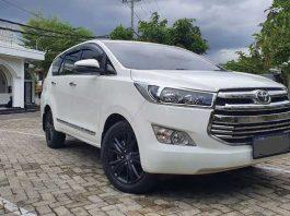 Rental Mobil Lebak Banten