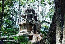 Situs Candi Cangkuang Garut