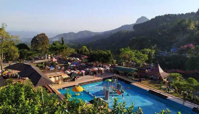 Tempat Wisata Baturaden Purwokerto
