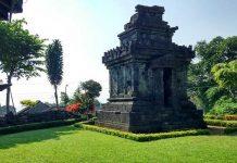 Tempat Wisata Candi Di Temanggung