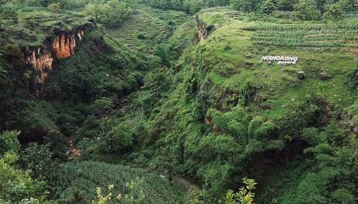 10 Tempat Wisata Di Wonosari Gunung Kidul Paling Hits