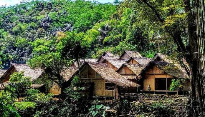 Tempat Wisata Di Lebak Banten