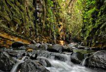 Tempat Wisata Di Pandeglang Banten