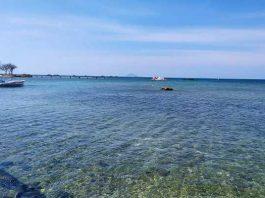 Tempat Wisata Pantai Di Pandeglang Banten
